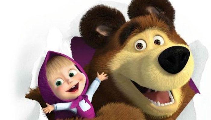 Masha e orso bolognateatro